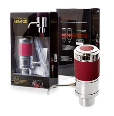 Sobrano Electric Wine Aerator
