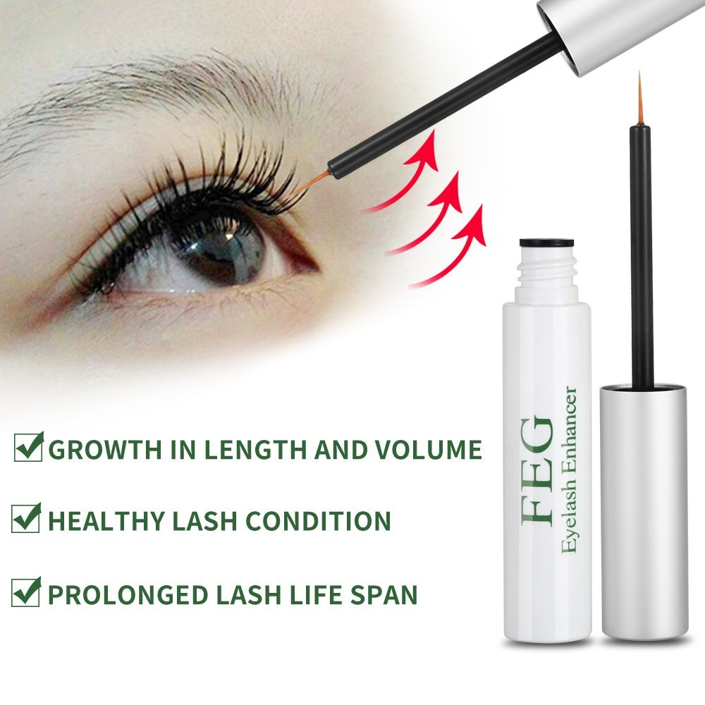 Sella Eyelash Enhancer Serum