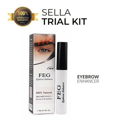SELLA™ Eyebrow Enhancer Kit