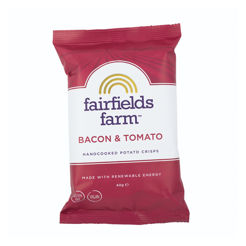 Fairfields Bacon & Tomato