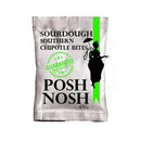 Posh Nosh - Sourdough Pretzels Southern chipotle bites - Snack Revolution