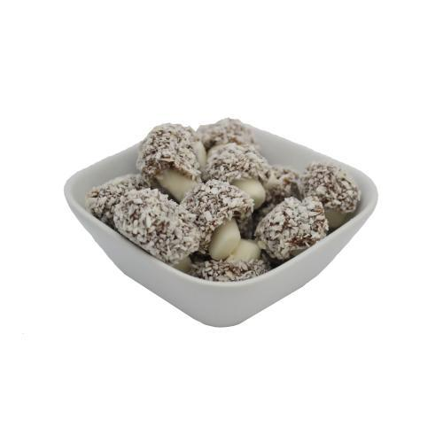 Sweet Collection - Coconut Mushrooms - 3kg - Snack Revolution