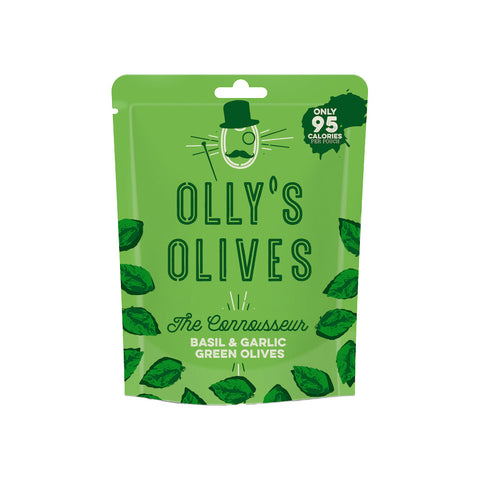 Olly's Olives - The Connoisseur