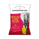 Savoursmiths Wagyu Beef with Honey & Mustard - Snack Revolution