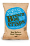 Brown Bag Crisps - Sea Salt and Malt Vinegar - Snack Revolution