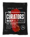 The Curators - Beef Biltong - Snack Revolution