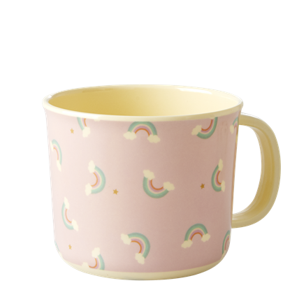Kinder-Tasse RAINBOW, Rice