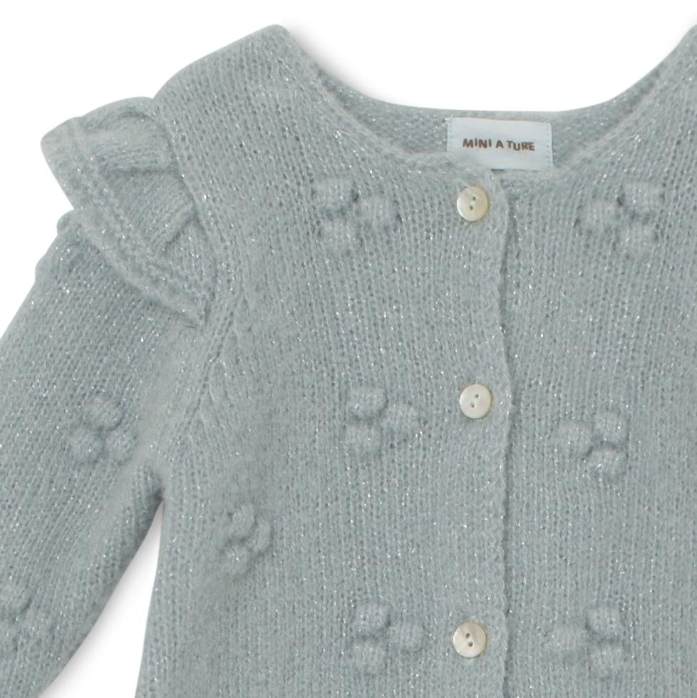 Strickjacke NICOLINE, Mini A Ture