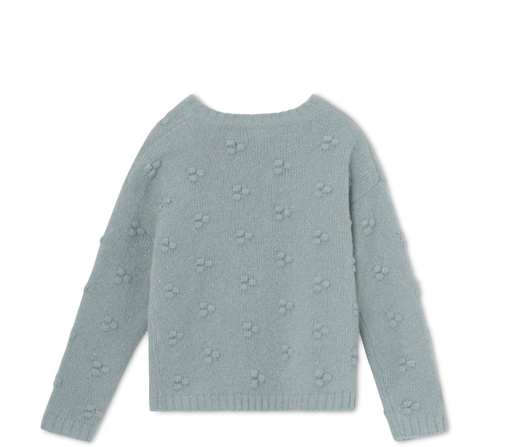 Strickjacke DOT, Mini A Ture