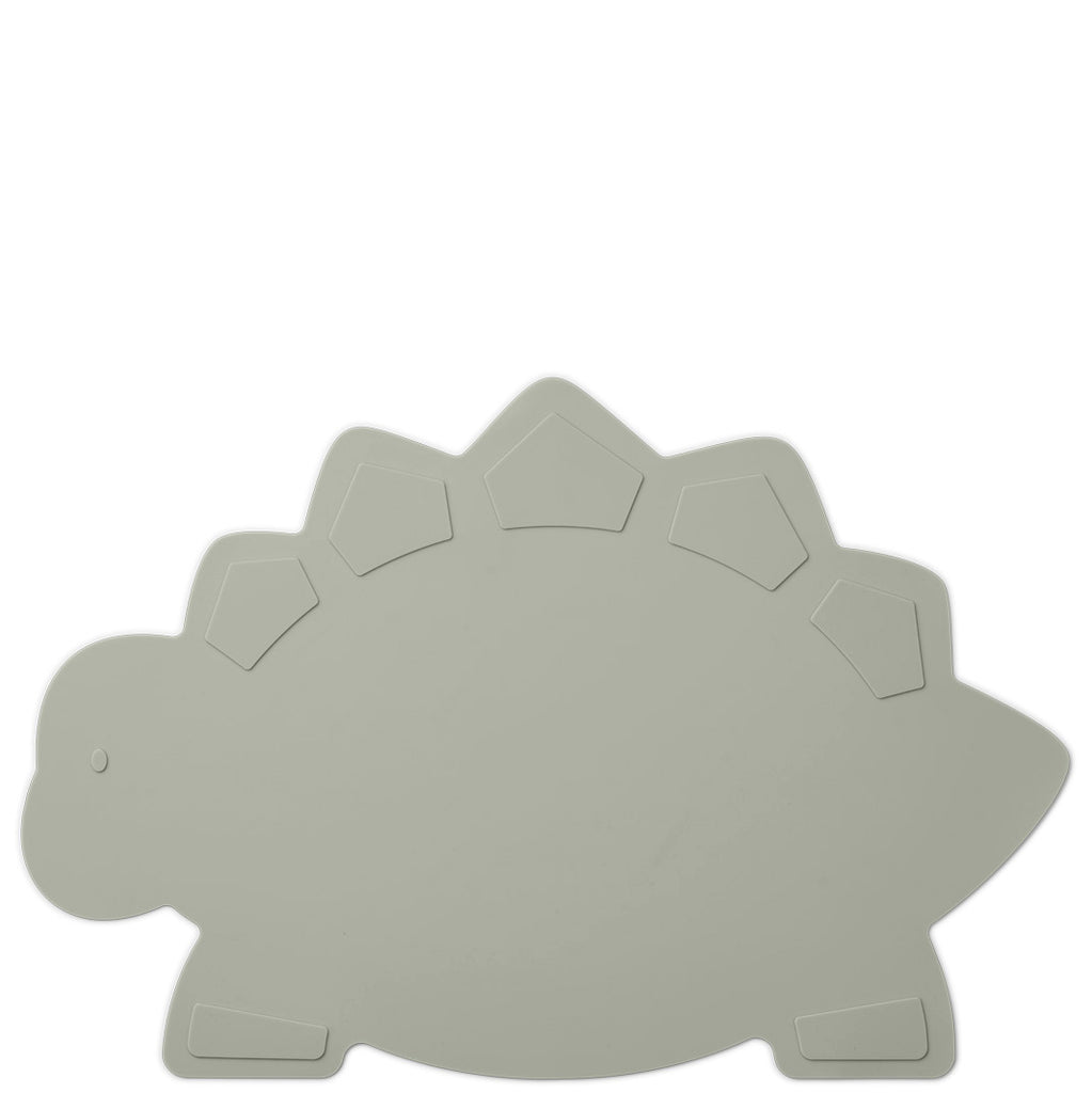 Tisch-Set DINO dove blue, Liewood