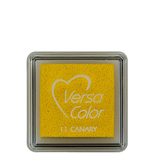 11 CANARY Versa Color Stempelkissen