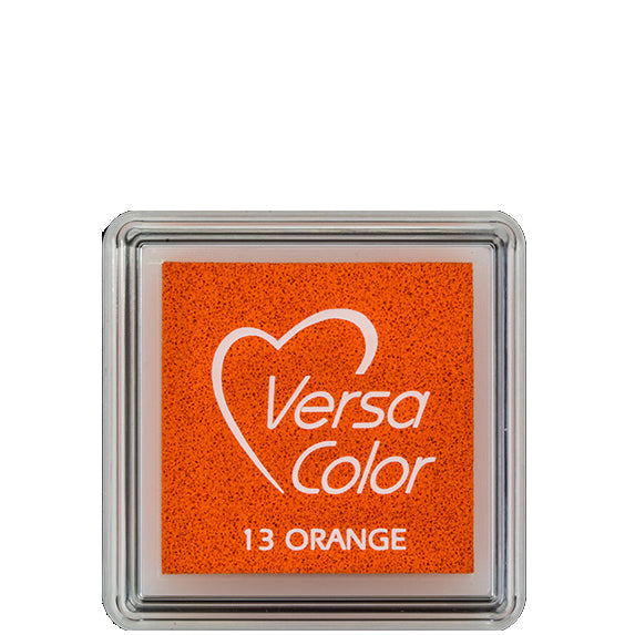 13 ORANGE Versa Color Stempelkissen
