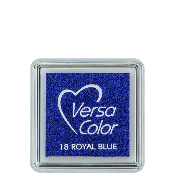 18 ROYAL BLUE Versa Color Stempelkissen