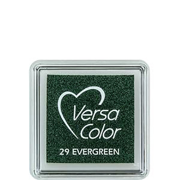 29 EVERGREEN Versa Color Stempelkissen