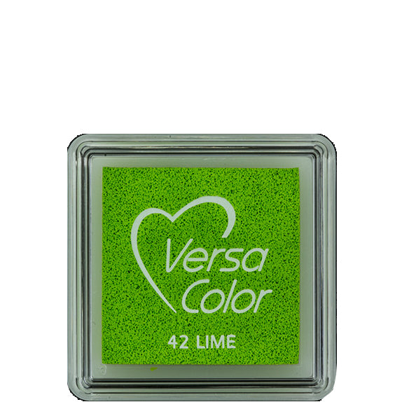 42 LIME Versa Color Stempelkissen