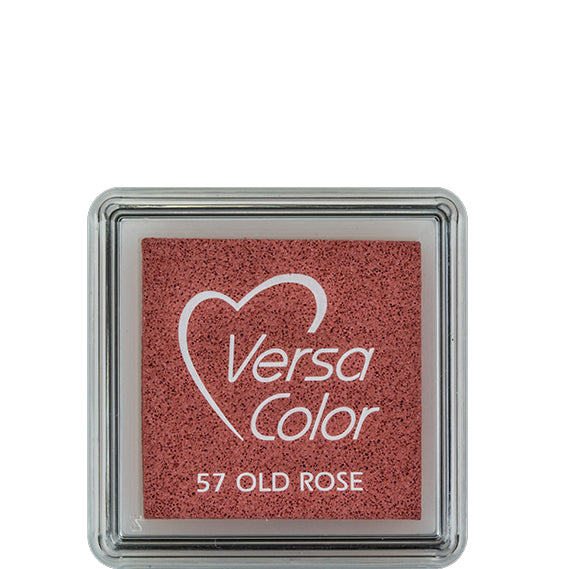 57 OLD ROSE Versa Color Stempelkissen