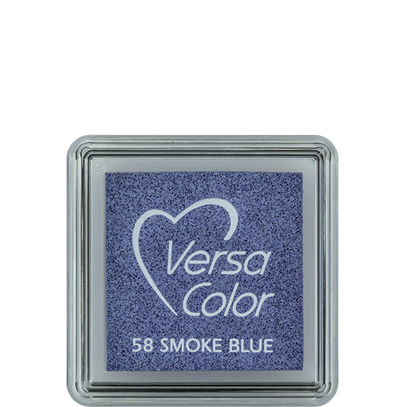 58 SMOKE BLUE Versa Color Stempelkissen