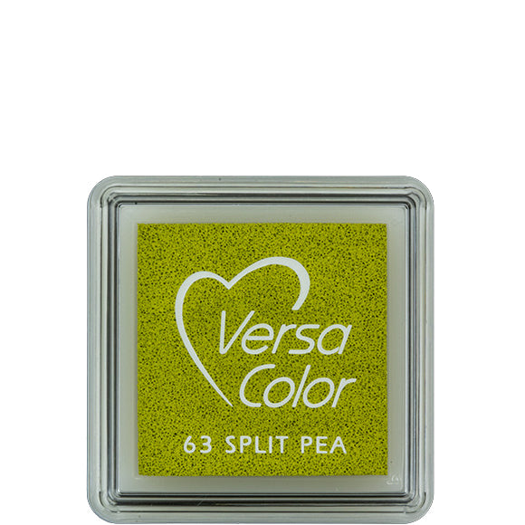 63 SPLIT PEA Versa Color Stempelkissen