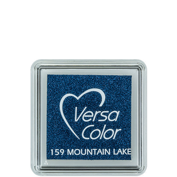 159 MOUNTAIN LAKE Versa Color Stempelkissen