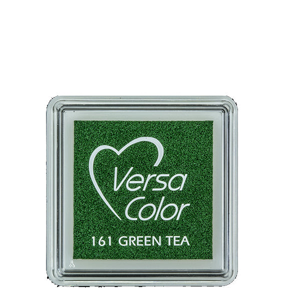 161 GREEN TEA Versa Color Stempelkissen