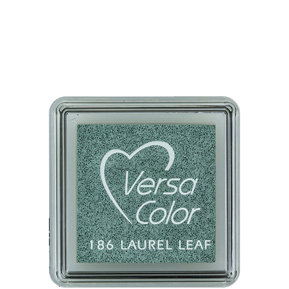 186 LAUREL LEAF Versa Color Stempelkissen