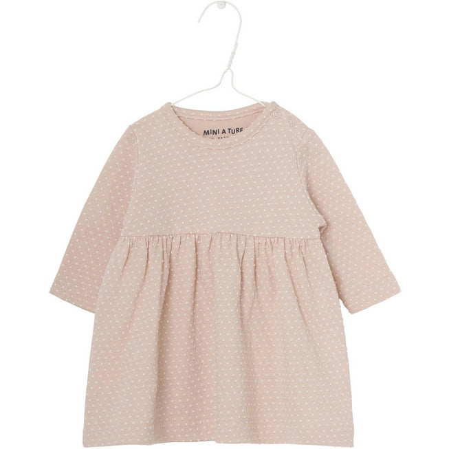 Kleid ELSE rose dust, Mini A Ture