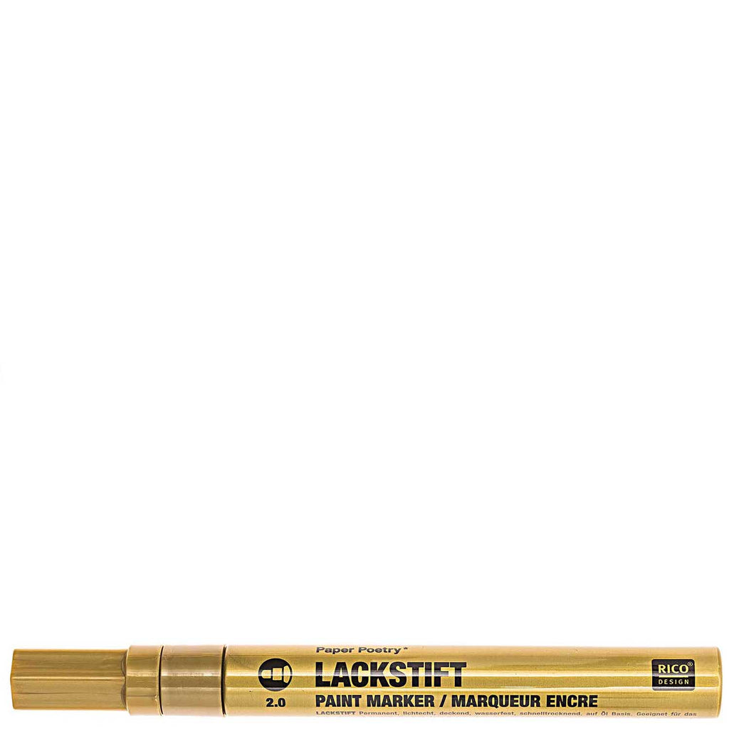 Lackstift GOLD