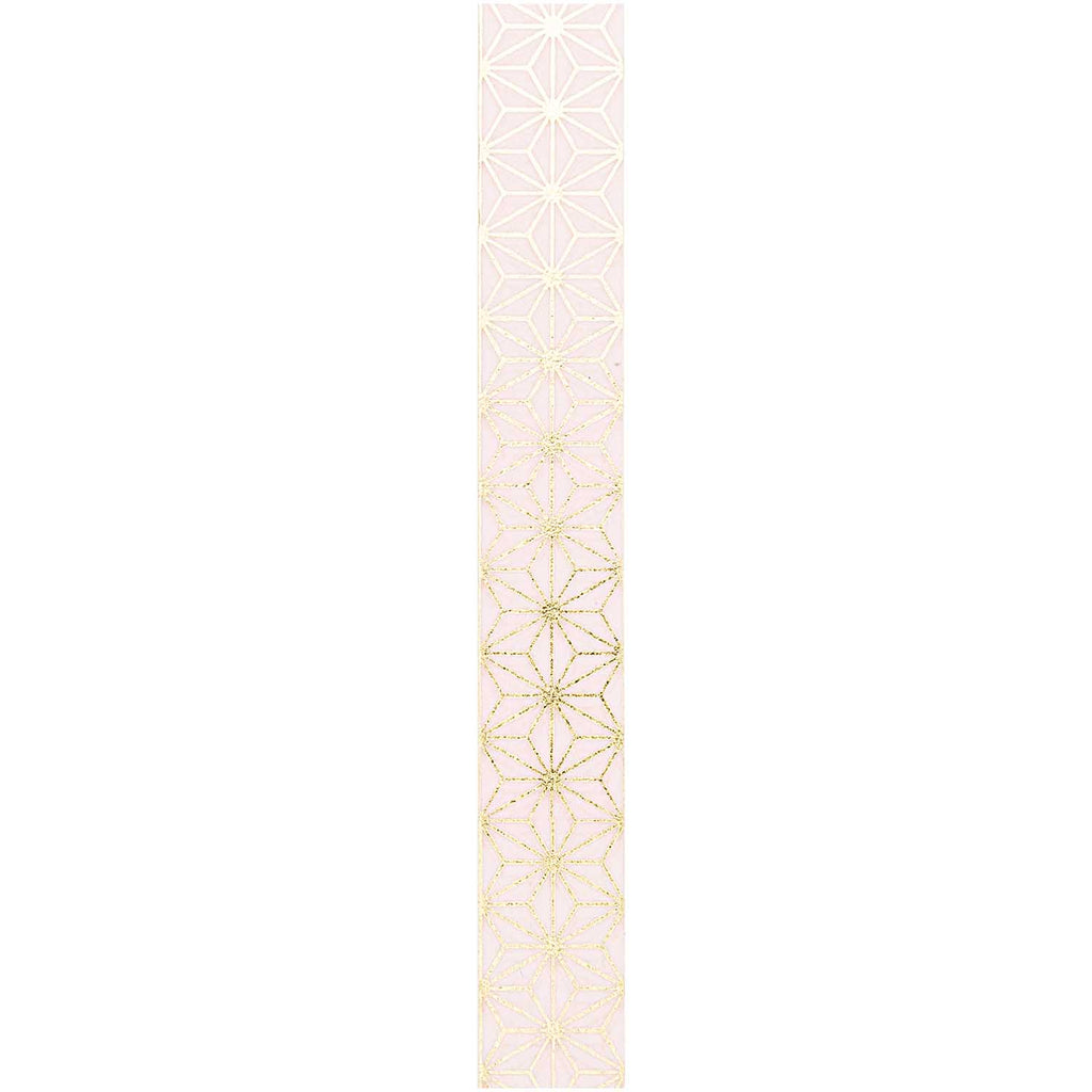 Masking-Tape JAPAN, rose-gold