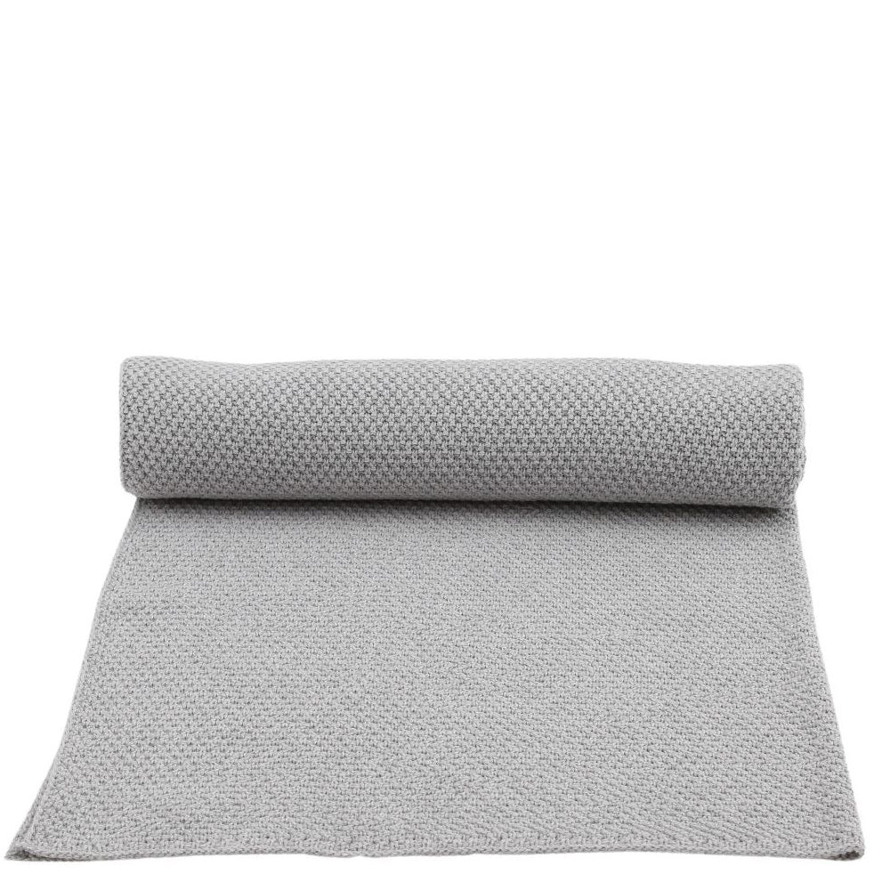 Strick-Decke, organic cotton, Konges Sløjd