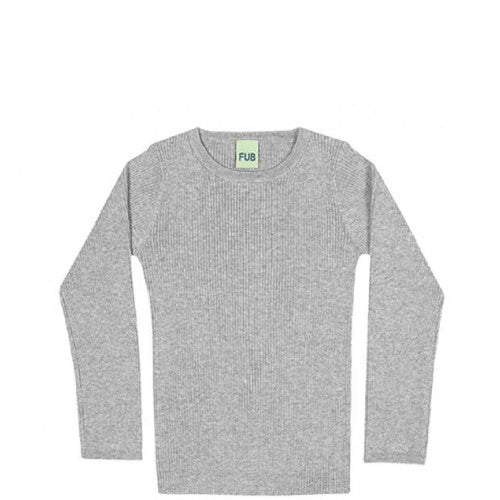 Pullover, Organic Cotton, FUB Childrenswear