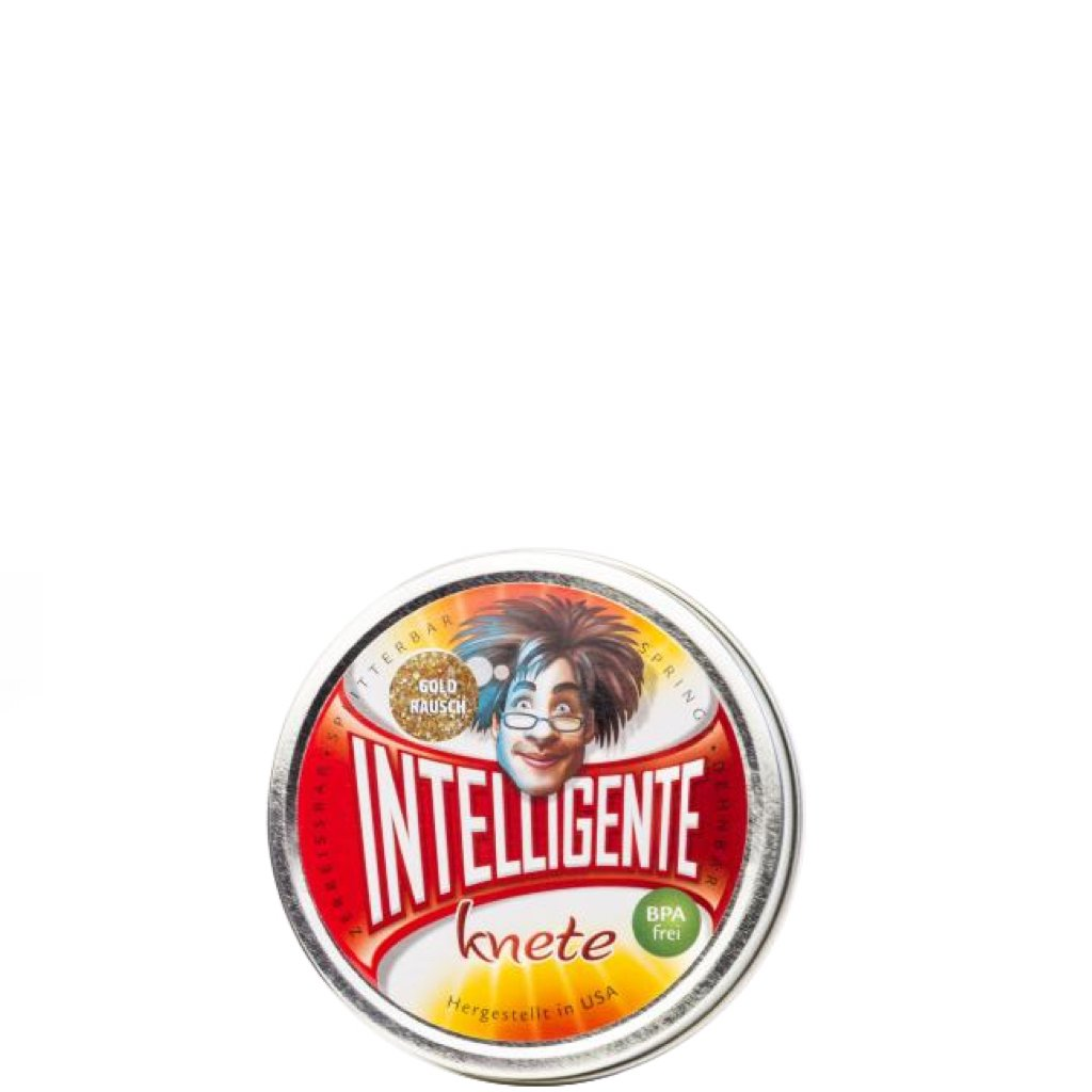 Intelligente Knete Mini-Edition