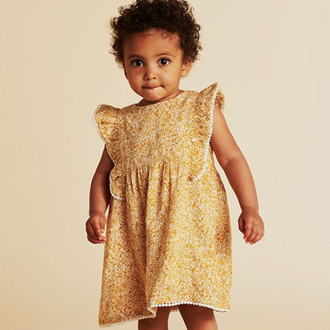 Kleid APRIL, Mini A Ture