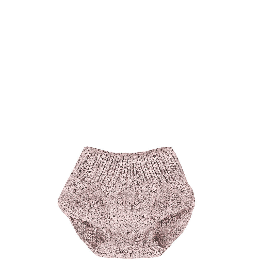 Puppen-Bloomers L, rose