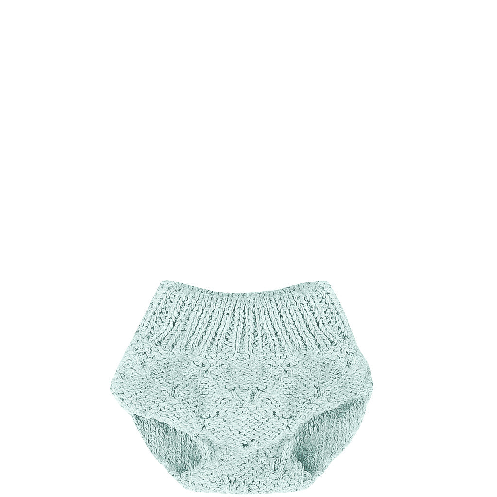 Puppen-Bloomer L, mint