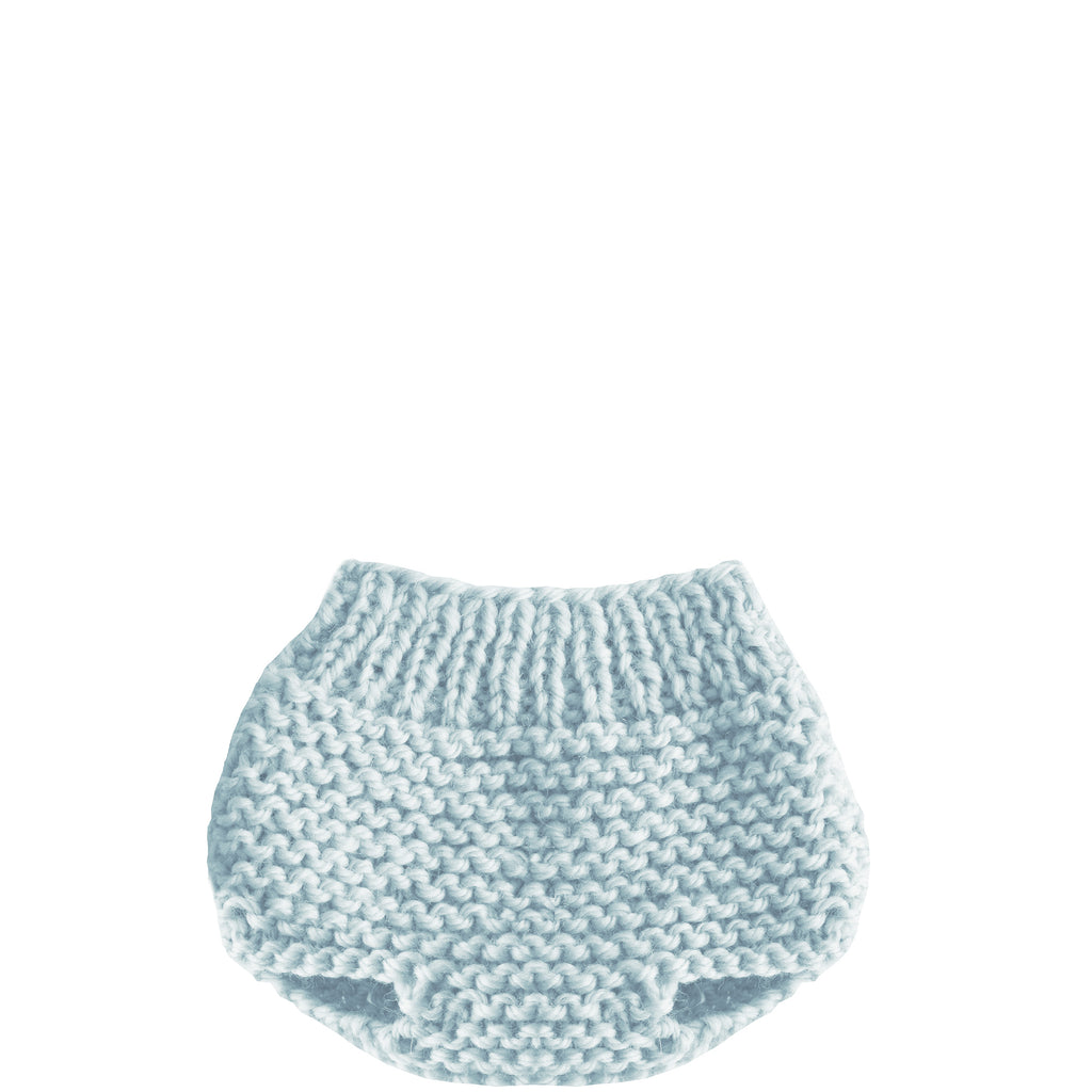 Puppen-Bloomers L, mint