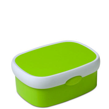 Lunchbox CAMPUS mini, lime von Rosti Mepal