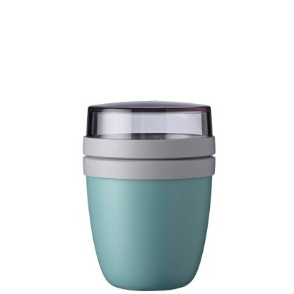 Lunchpot ELLIPSE MINI nordic green , Mepal