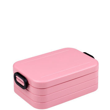 Lunchbox TAKE A BREAK, nordic pink von Rosti Mepal