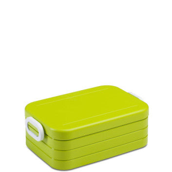 Lunchbox TAKE A BREAK, lime von Rosti Mepal