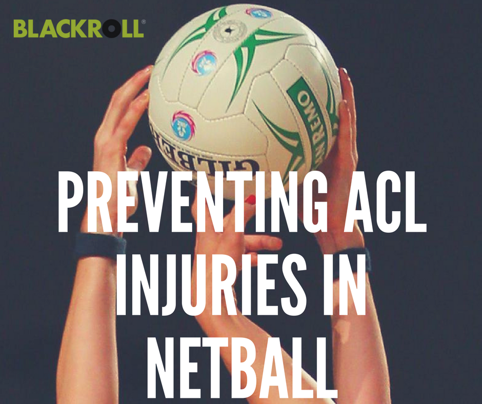 Preventing ACL Injuries in Netball