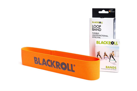 BLACKROLL® LOOP BAND | Fabric Resistance Bands