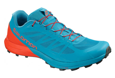 Salomon Sense Pro 3 Men (Blue / Orange)
