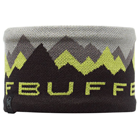 Buff Knitted Headband Malar