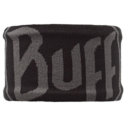 Buff Knitted & Polar Headband Siljan