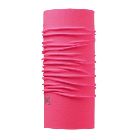 Buff Original Solid Pink Fluor