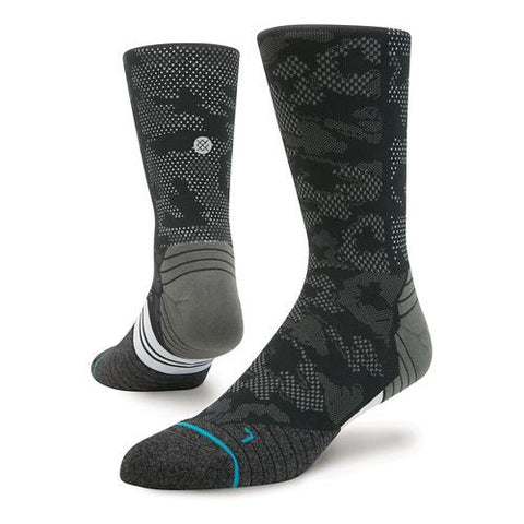 Stance Hysteric Crew Socks