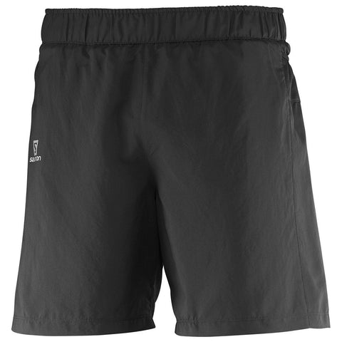Salomon Trail Runner Short Men (Black)