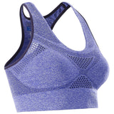 Salomon Medium Impact Bra Women (Nightshade)
