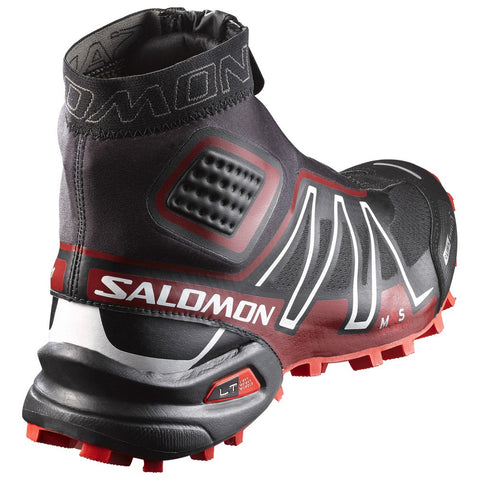 free shipping 08a18 5a134 Salomon Snowcross CS