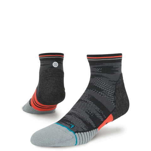 Stance Uncommon Quarter Socks
